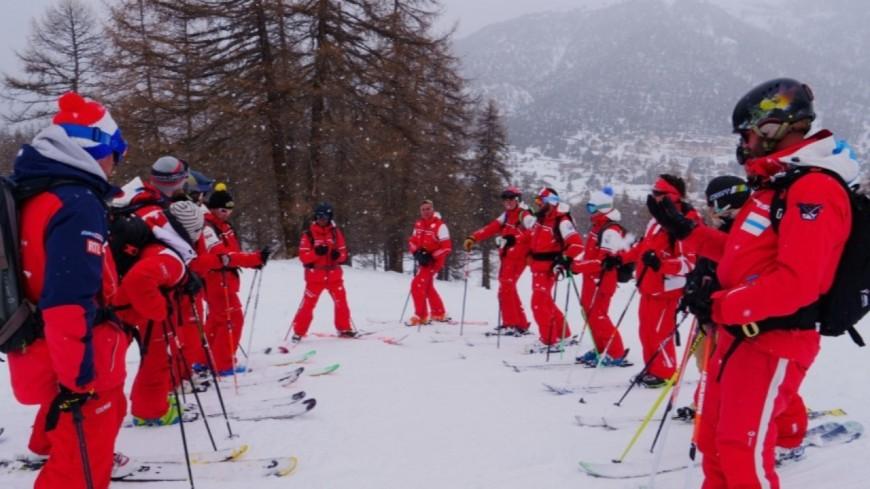 Alpes  du Sud : une nouvelle façon d'envisager le hors-piste par l'ESF