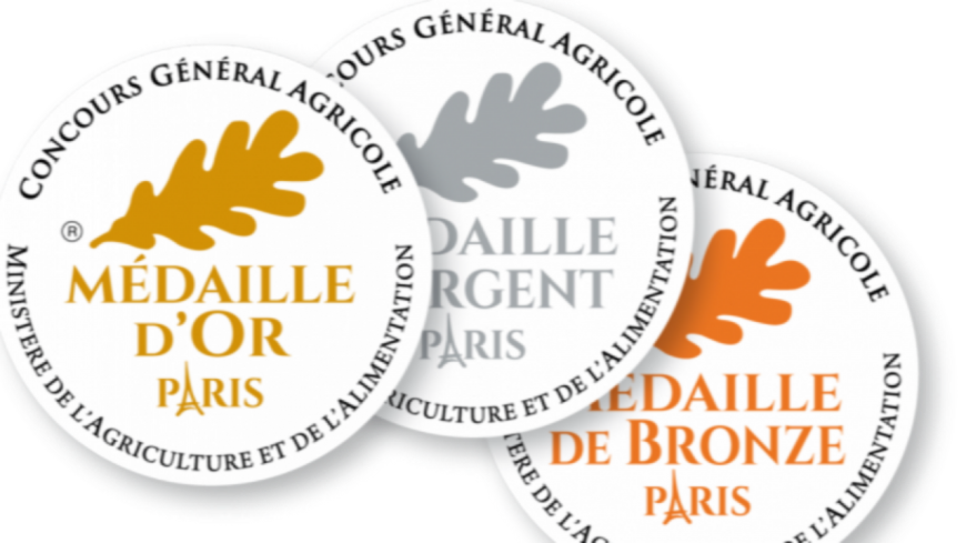 Alpes de Haute-Provence : 37 médailles au Concours Général Agricole