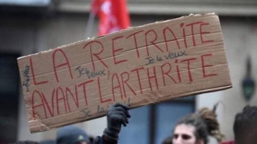 Alpes du Sud : retraites, les syndicats appellent à se mobiliser