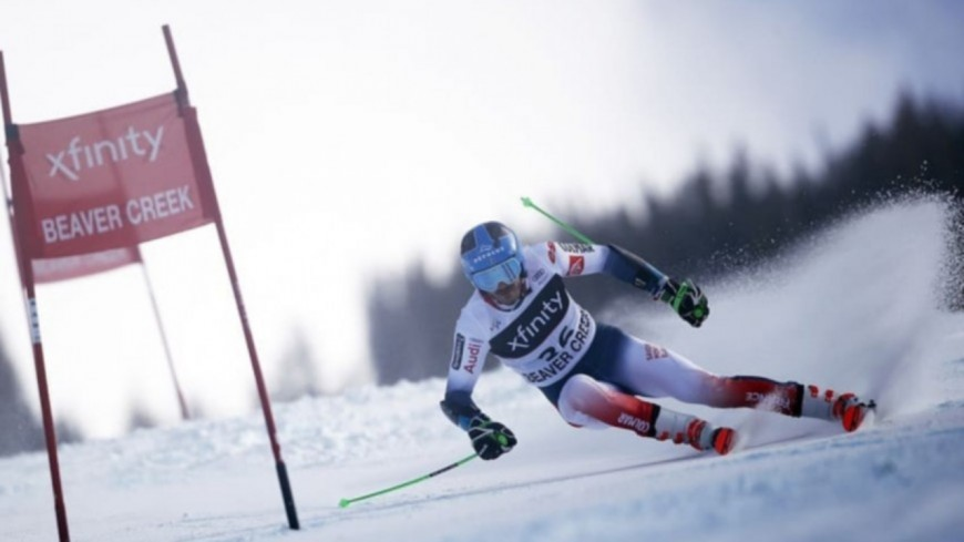 Hautes-Alpes : Cyprien Sarrazin termine 21e du géant d'Hinterstoder