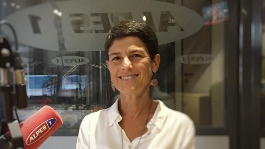 Alpes de Haute Provence : Delphine Bagarry quitte la République en Marche !