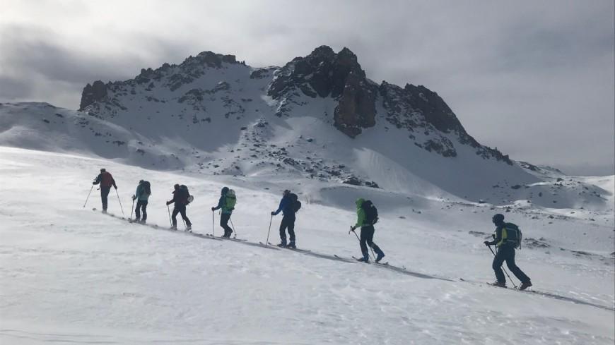Hautes Alpes : quand le grand large prend de l'altitude