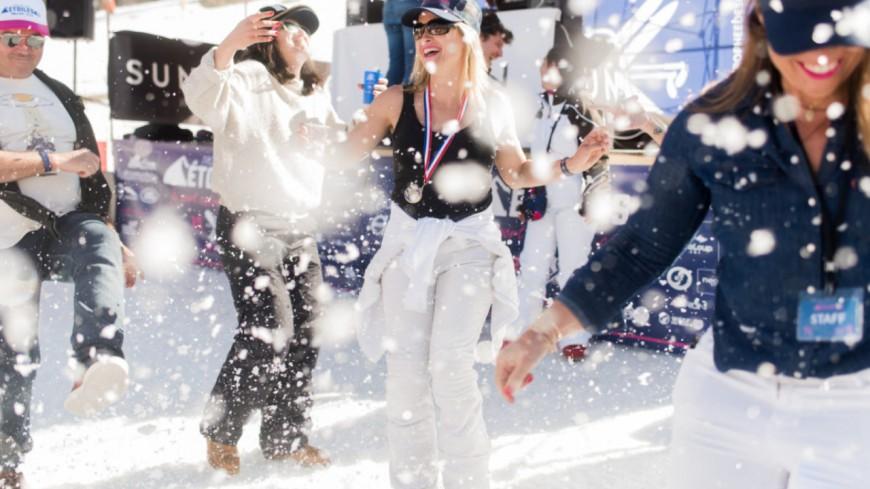 Alpes de Haute-Provence : du sport pour lutter contre le cancer