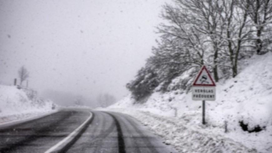 Alpes du Sud : un épisode neigeux attendu ce jeudi