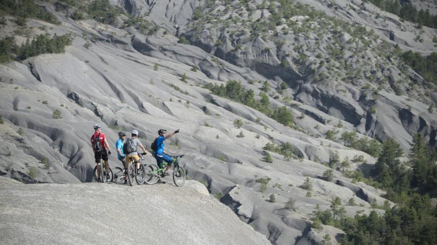 Alpes de Haute-Provence : 2020, l'année du VTT pour la Provence Alpes Agglomération
