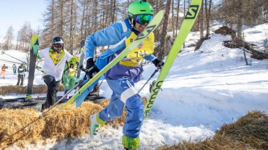 Hautes-Alpes : le Grand Prix de Serre-Chevalier annulé ce samedi