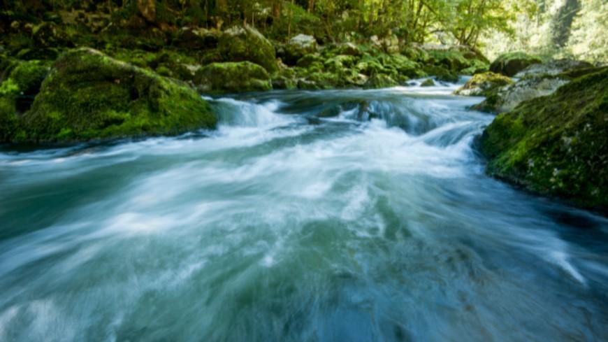 Hautes-Alpes : un collectif pour protéger les torrents et les rivières
