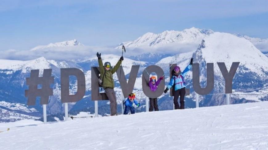 Hautes-Alpes : un bilan « globalement positif » pour les stations du Dévoluy