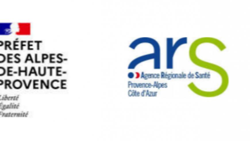 Alpes de Haute-Provence  : le département compte désormais six cas positifs
