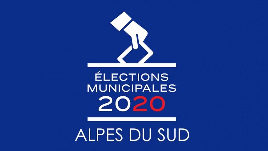 Alpes du Sud : un peu plus d'un électeur sur deux a voté ce dimanche