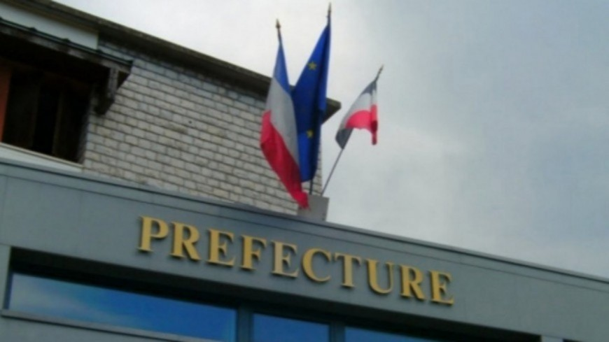 Alpes de Haute-Provence : fermeture de la préfecture et des sous-préfectures