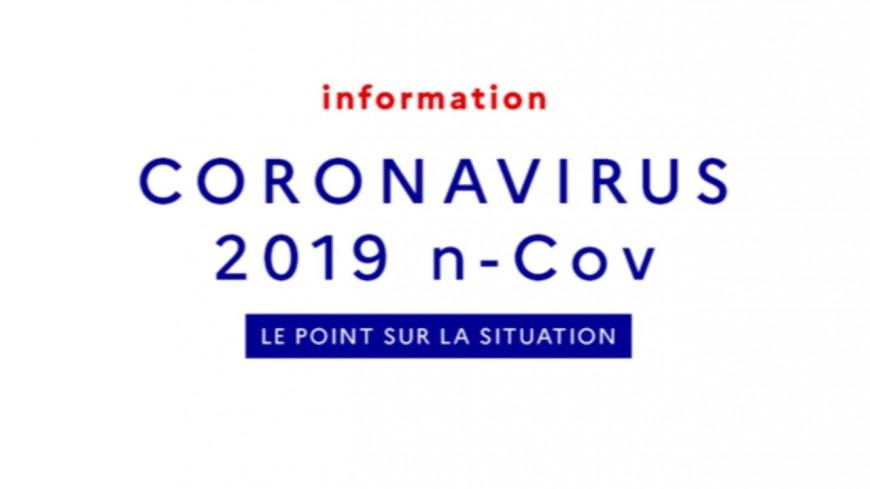 Coronavirus COVID-19 : Questions-réponses sur les mesures de restrictions