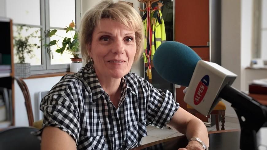 Coronavirus – la Maire de Digne les Bains touchée par le COVID-19.