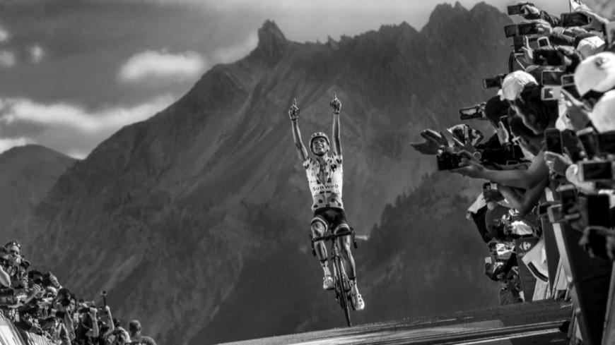 Sport : L'avenir du tour de France…en pointillé.
