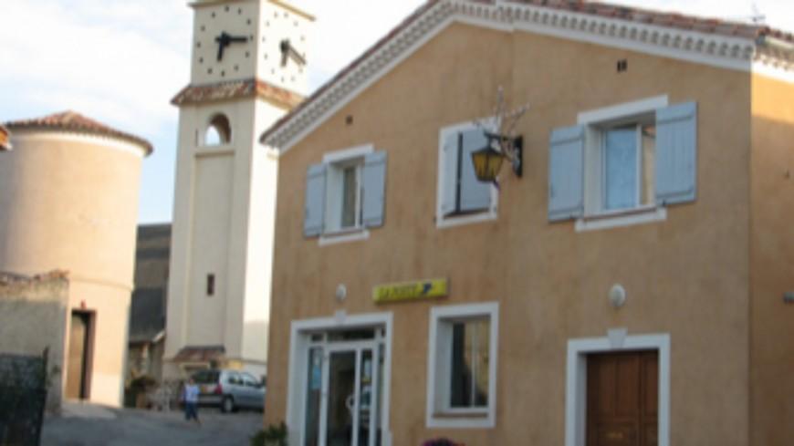 Alpes de Haute-Provence : réouverture de 3 agences postales intercommunales.