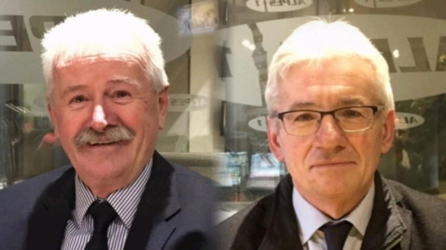 Crise sanitaire : La tribune des présidents du département des Hautes-Alpes et de l'ADDET.