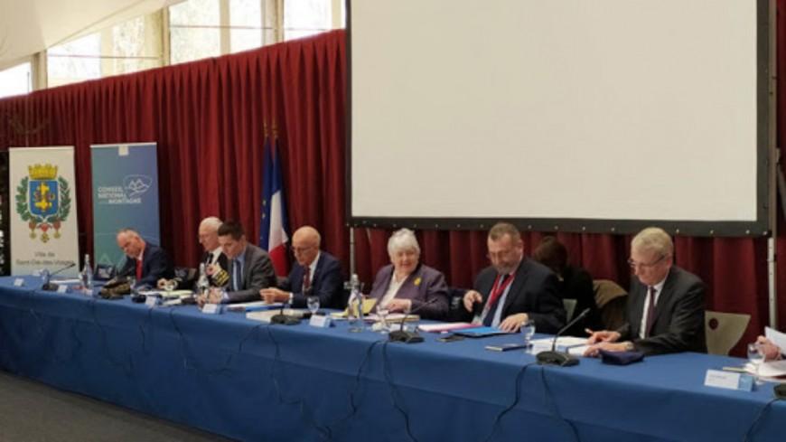 Coronavirus : réunion ce jeudi du CNM, le conseil national de la montagne, sous la présidence de Joël Giraud.