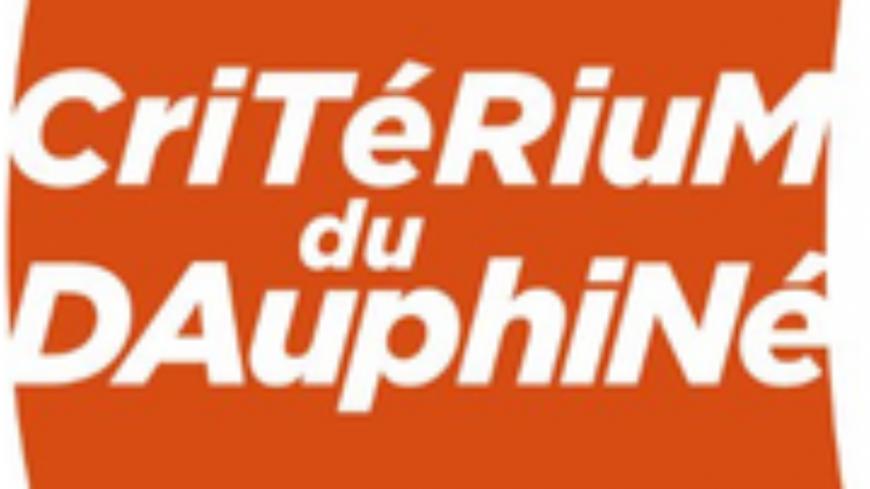 Sport : Le Critérium du Dauphiné reporté en août.