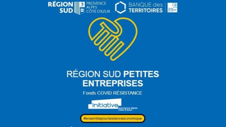 Initiative Sud Hautes-Alpes : plus de 100 demandes de prêts Covid-Résistance pour les entrepreneurs du Sud du département.