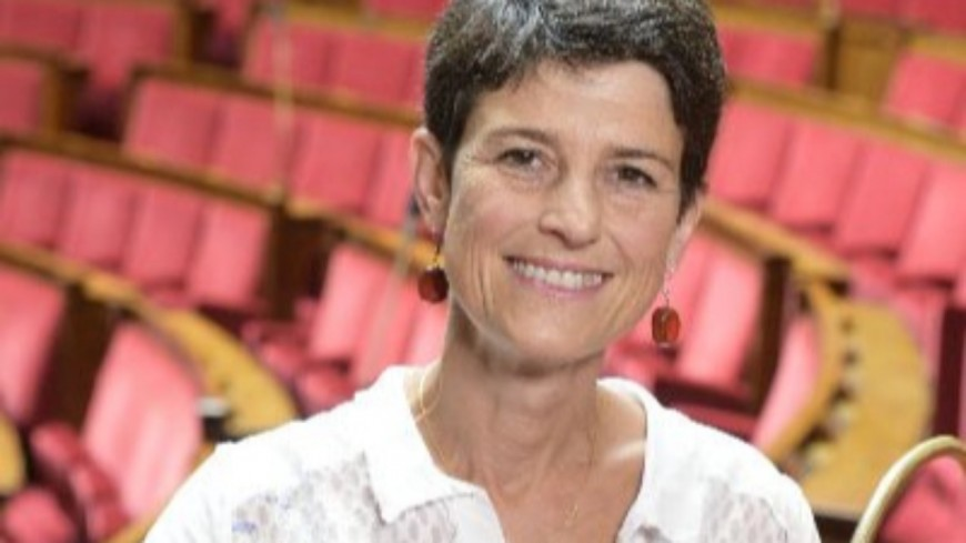 """Politique : Delphine Bagarry rejoint le groupe parlementaire """"Écologie Démocratie Solidarité""""."""