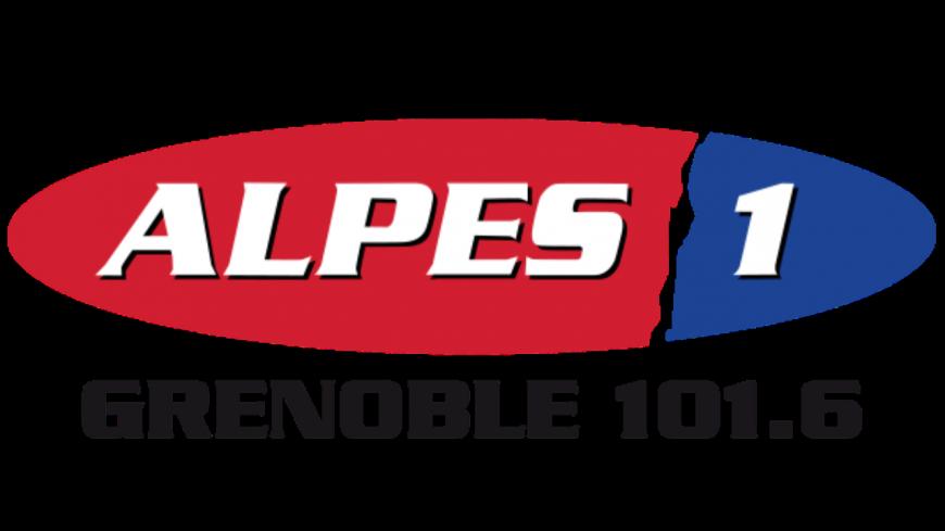 Radio : Alpes 1 Grenoble victime d'un acte de malveillance.