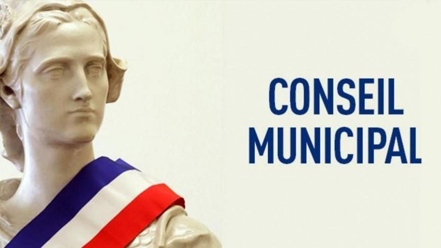 Politique : Installation des conseils municipaux.