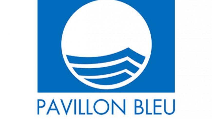 Tourisme : Palmarès 2020 des labellisés PAVILLON BLEU dans les Alpes du Sud.