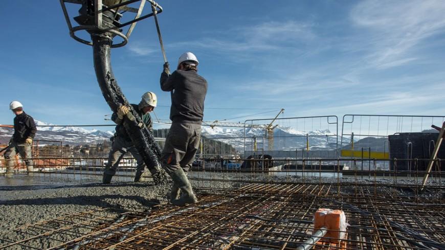 BTP : L'état en soutien au secteur du bâtiment et des travaux publics.
