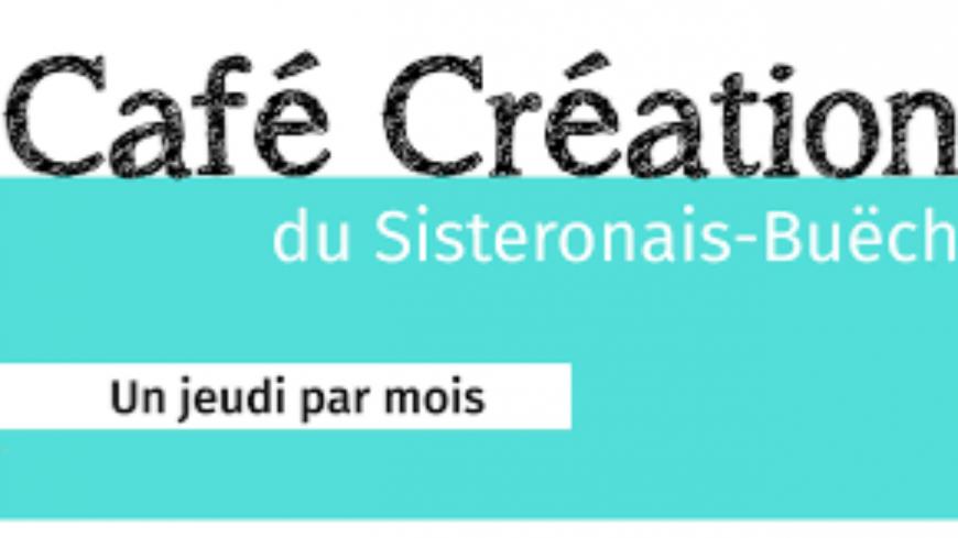 Alpes de Haute-Provence : Lancement de « Cafés-création » pour les créateurs et repreneurs d'activité.