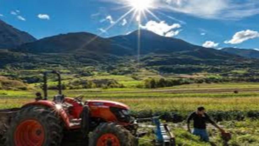 Agriculture : Les députés votent la revalorisation des pensions de retraites agricoles.
