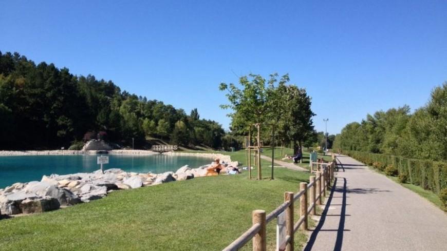 Alpes de Haute-Provence : Ouverture du plan d'eau des Ferréols samedi 20 juin à 11h.