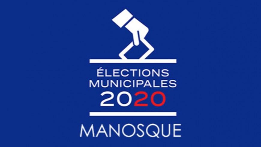 Municipales : Camille Galtier élu maire de Manosque.