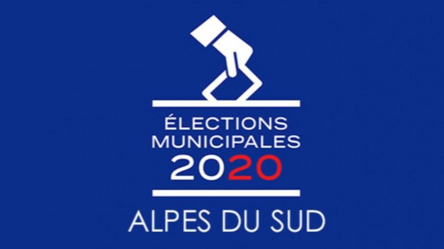 Municipale : Château-Arnoux-Saint-Auban.