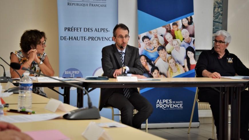 Alpes de Haute-Provence : Stratégie nationale de lutte contre la pauvreté
