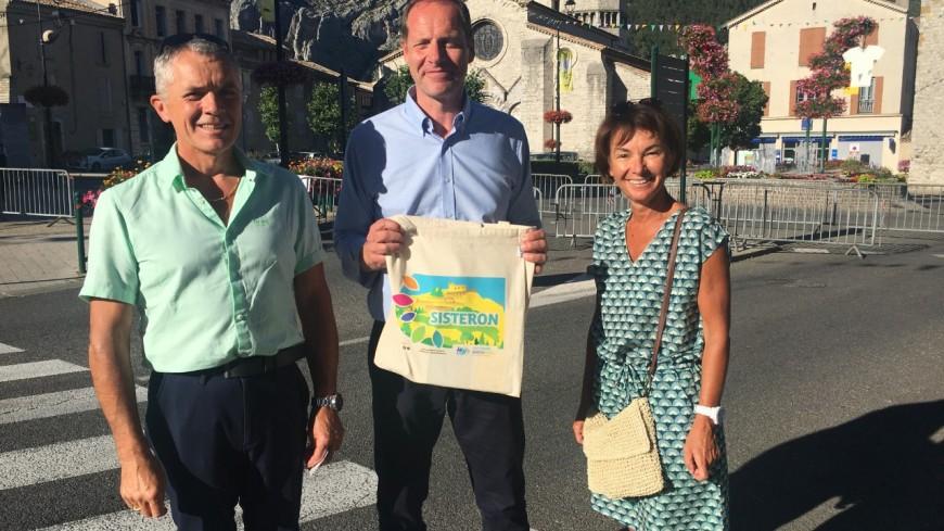 Tour de France : Le Tour passera trois jours en Sisteron Buëch !