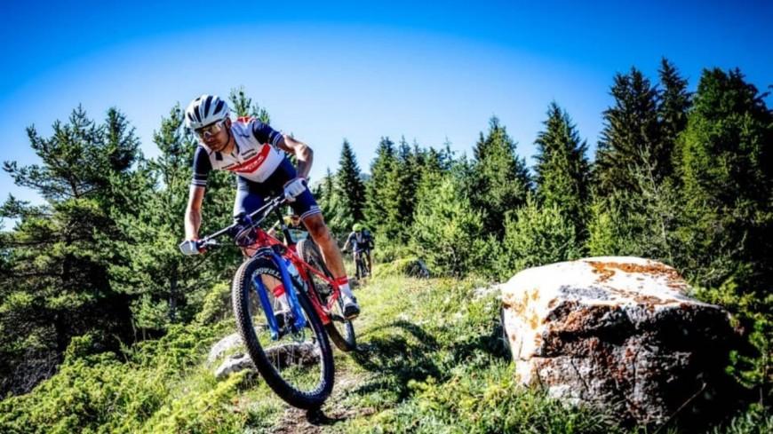 Hautes-Alpes : Record de participation sur L'Éterlou 2020.