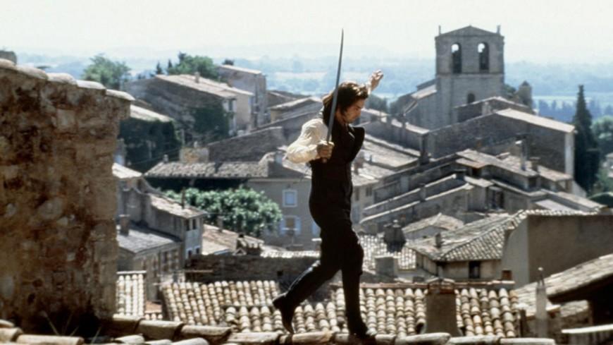 Alpes de Haute-Provence : Le Hussard sur le toit s'invite à Manosque.