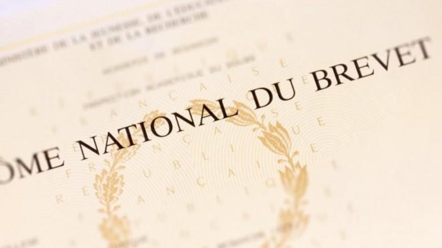 Région SUD : Résultats provisoires au Diplôme national du brevet 2020 dans l'académie d'Aix-Marseille.