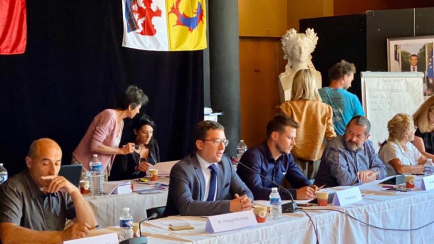 Hautes-Alpes : L'élection des membres de la Communauté de Communes du Briançonnais laisse un goût amer à certains.