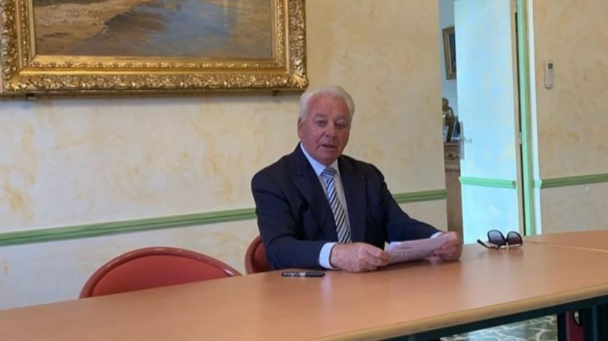 Alpes de Haute-Provence : Daniel Spagnou en route pour un nouveau mandat de président de la CCSB.
