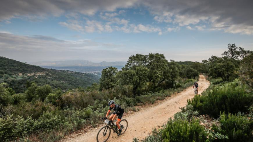Région SUD : Le Roc d'Azur se prépare à accueillir tous les passionnés de VTT.