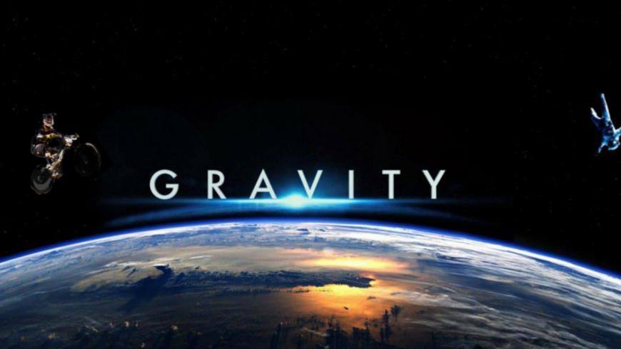 Hautes-Alpes : la Gravity Gates sur une autre planète...