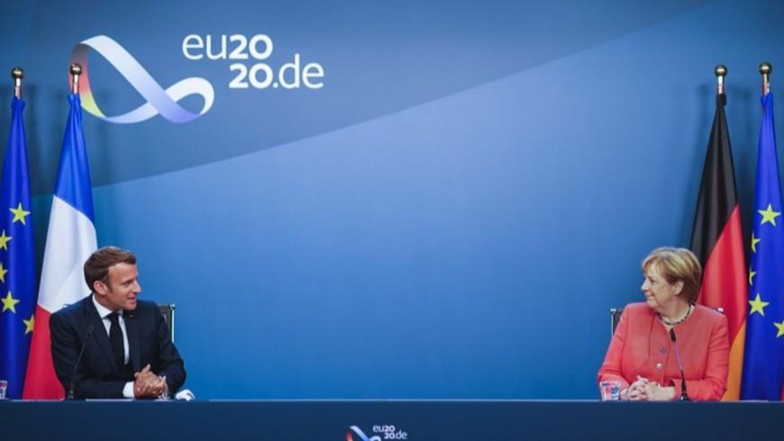 UE : Les Vingt-Sept parviennent à un accord historique pour un plan de relance européen