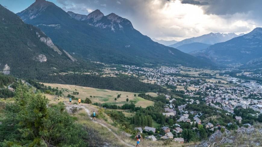 Hautes-Alpes : 1ère édition du Vauban Urban Trail le dimanche 9 août à Briançon.