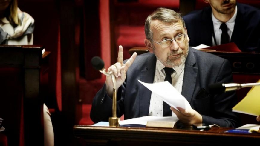 Hautes-Alpes : Joël Giraud nommé secrétaire d'état à la Ruralité.