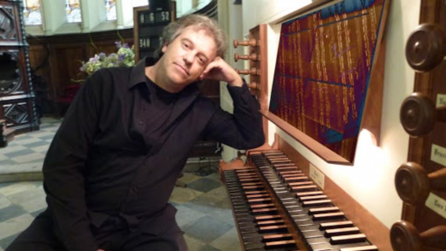 Hautes-Alpes : Concert quatuor vocal et orgue à la Collégiale de Briançon mercredi 29 juillet.