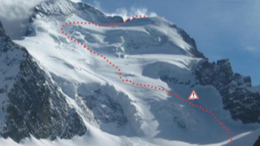 Hautes-Alpes : Prudence en montagne !