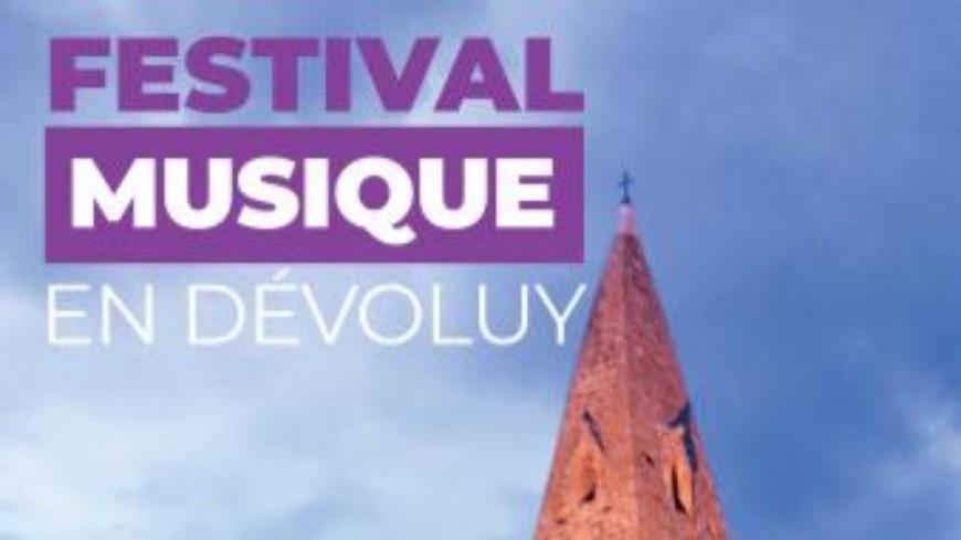 Hautes-Alpes : Les concerts d'août du festival Musique en Dévoluy maintenus.