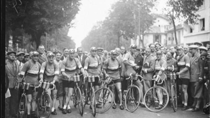 1930 : le Tour fait sa révolution (3/10)