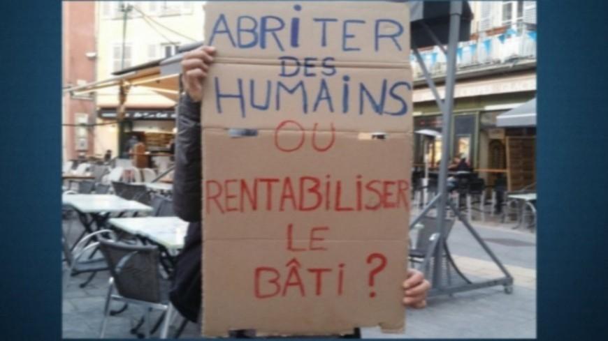 Hautes-Alpes : le « Césaï » évacué à Gap